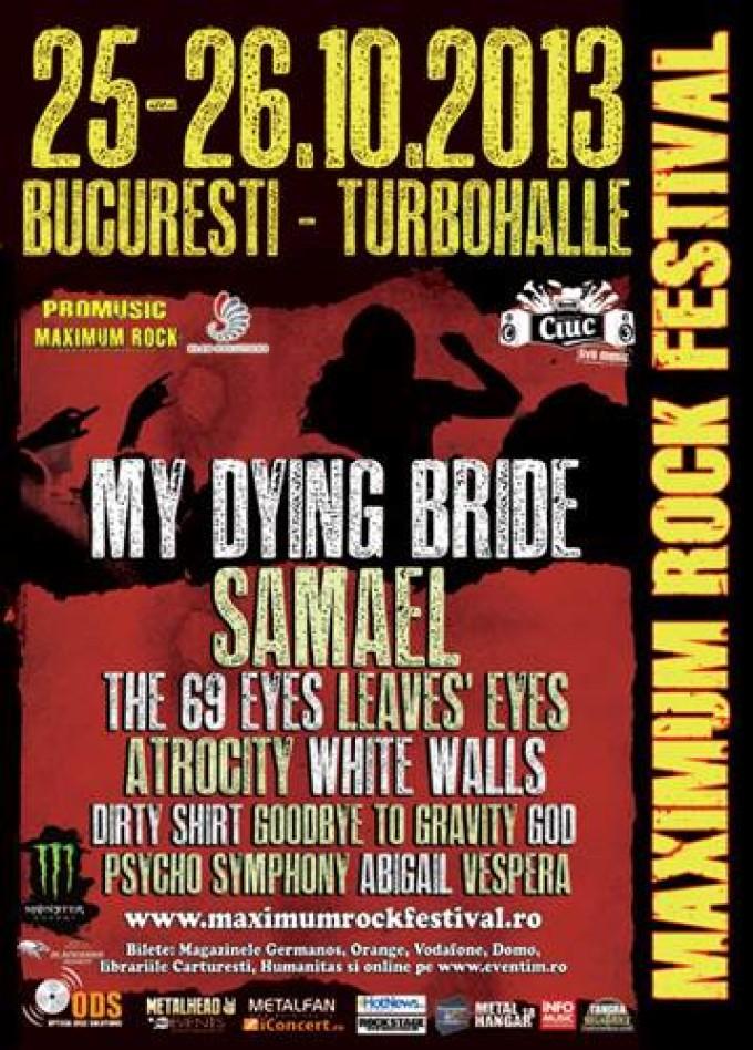 Maximum Rock Festival 2013